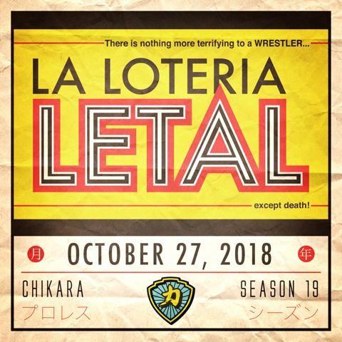 La Loteria Letal