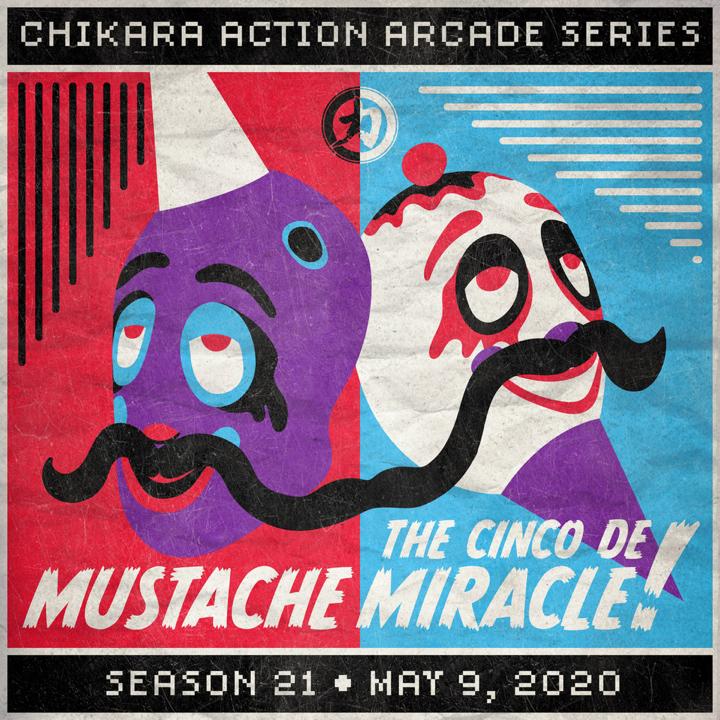 The Cinco de Mustache Miracle