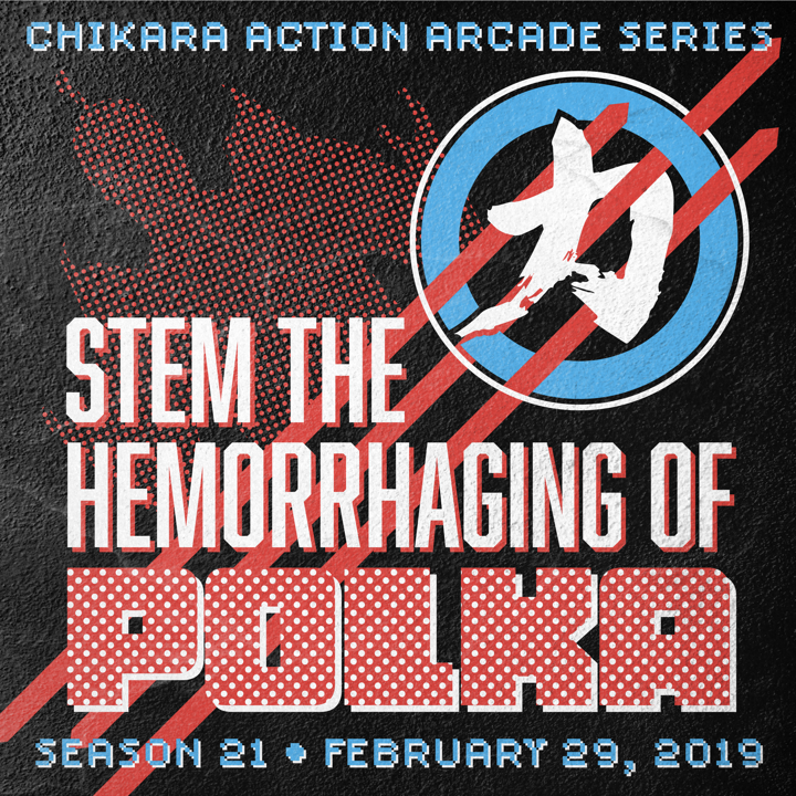 Stem the Hemorrhaging of Polka