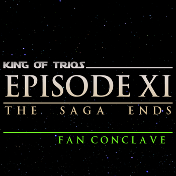King of Trios 2018: Fan Conclave
