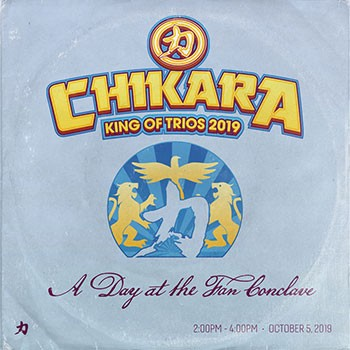CHIKARA Tickets :: Home