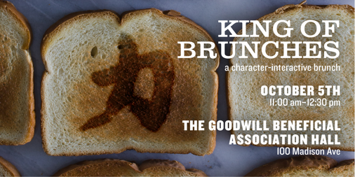 King of Brunches